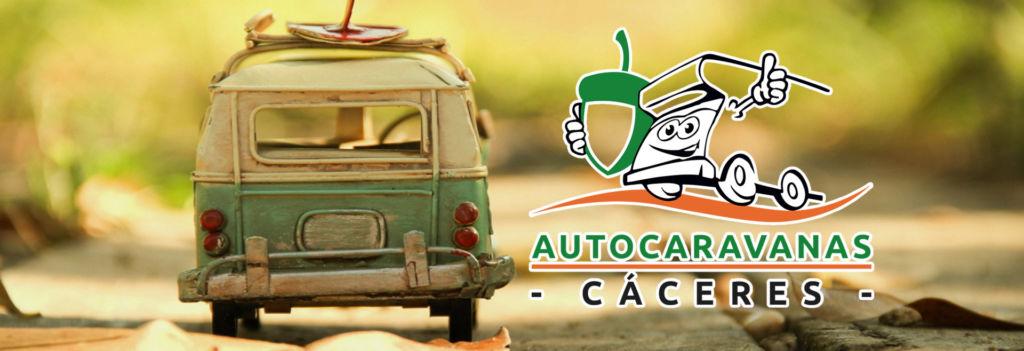 Autocaravanas Cáceres